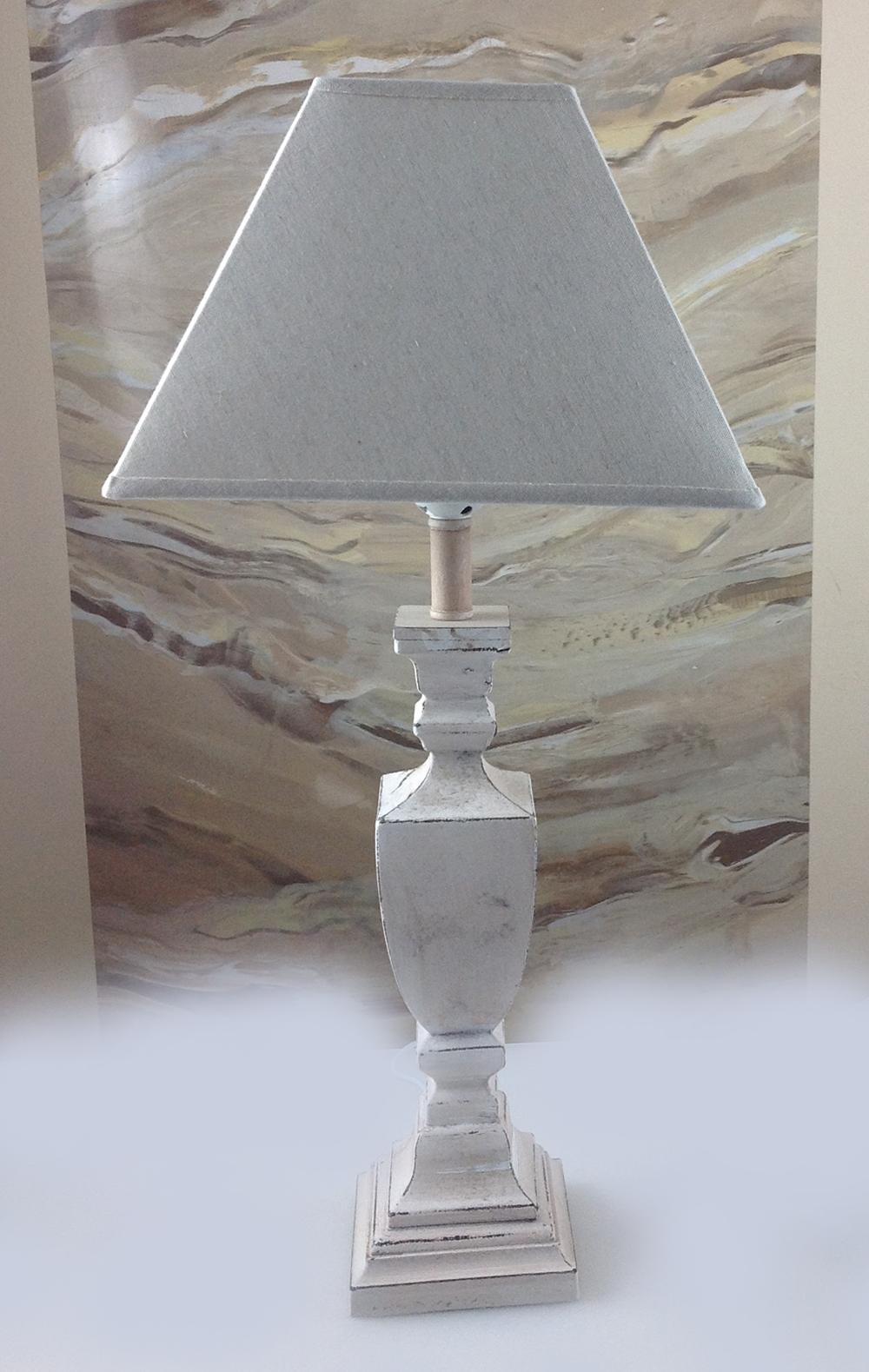 landhaus holz nachttischlampen 66 2 schreibtischleuchte. Black Bedroom Furniture Sets. Home Design Ideas