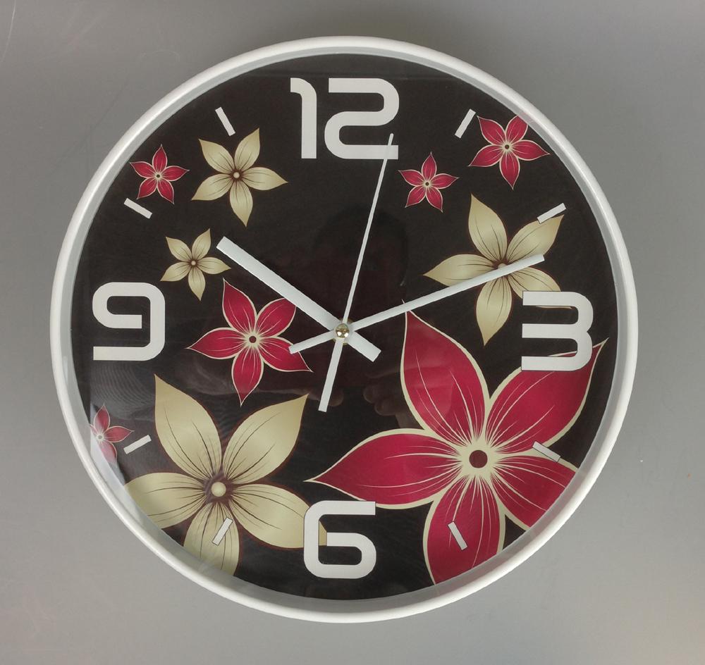 reloj de pared diseo de la novedad cm modern kitchen timer reloj saln reloj decoracin de la pared